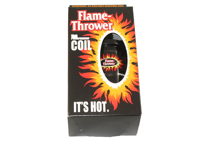 High performance Ignition Coil Pertronix Flame-Thrower 1,5 Ohm