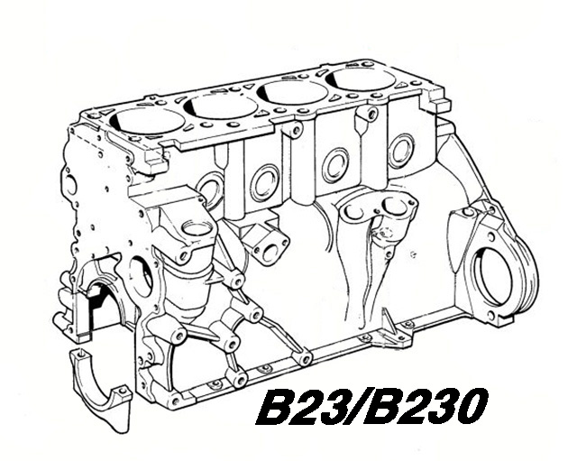 Volvo B230 Engine Diagram - Wiring Diagrams Circuits on