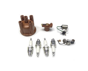 Ignition kit  B20A 085 Alu-distributor