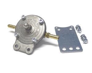 Tryckregulator Låg modell 8mm 0.11-0.35bar