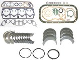 Restoration kit Volvo B20B gaskets bearings rings
