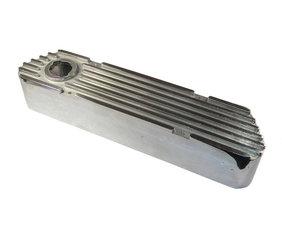 Ventilkåpa Aluminium