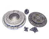 Clutch kit M90 for single-mass flywheel 228mm
