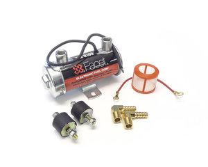 Bränslepump Facet Red Top Kit ca 150L/h