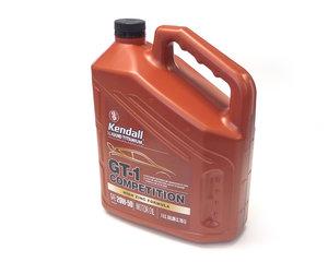Motorolja Kendall GT-1 20W50 Zink (ZDDP) gallon