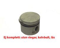 Kolv B20/B30 för 24mm kolvbult (ej kompletta)
